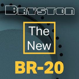 Bryston BR-20
